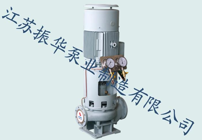 Type Marine vertical centrifugal pumps CLH